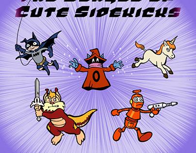 The League of Cute Sidekicks