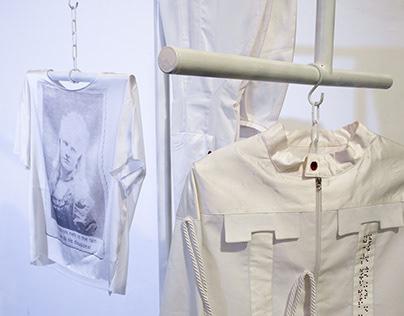 Albino Killing (installation)