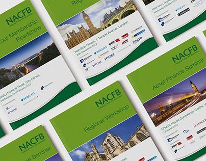 NACFB Brand Re-fresh