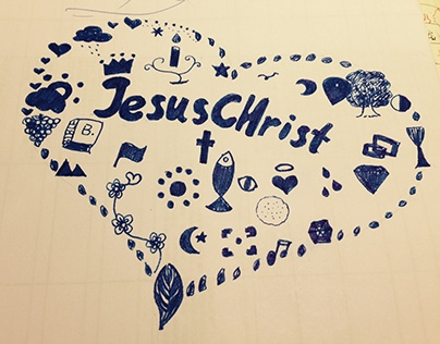 Jesus Christ & Love