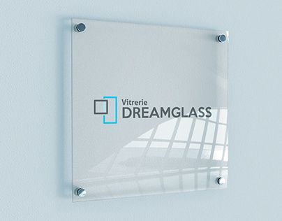Logo - Vitrerie Dreamglass