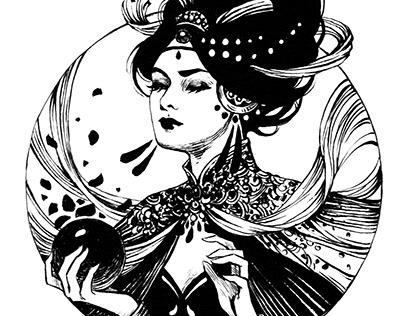 Image of Maiden/ week 5