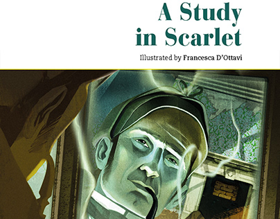 A study in Scarlet (C.Doyle)