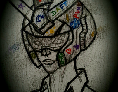 imagineer : auto portrait 2.0