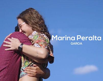 Vídeo Clipe / Marina Peralta