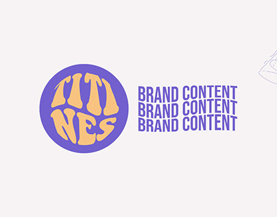 BRAND CONTENT RRSS - TITINES.CL