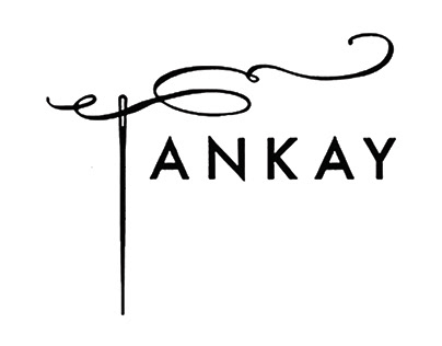 Tankay Logo and Tag Design