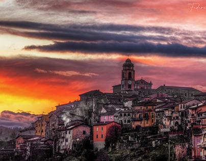 Gassano - Lunigiana - Tuscany - Italy