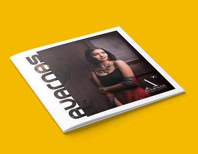 AVARNAS Catalog Design
