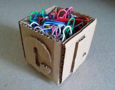 Clips Box
