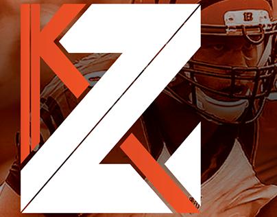 Kevin Zeitler Logo Concept