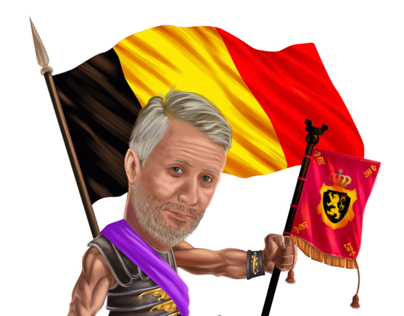 King Philippe
