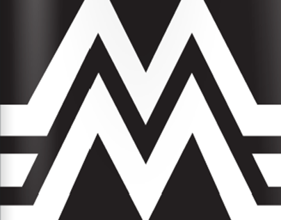 CD Monstermind, diseño completo e imagen corporativa