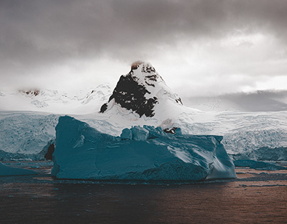 Antarctic Light - Part One