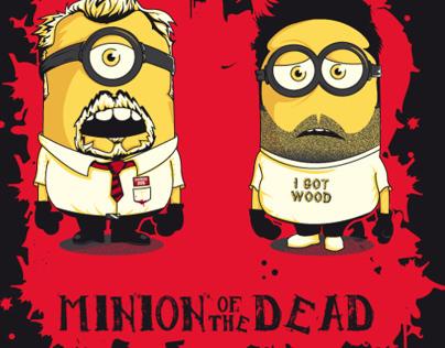 Minion Of The Dead