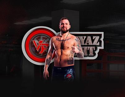 Vityaz-fight / web-site