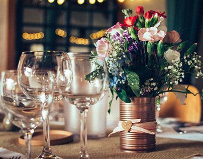 Country Wedding - Hochzeitsfotograf Hamburg, Altes Land