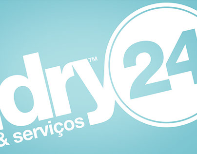 Laundry 24. Brand