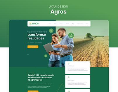 Agros - Site