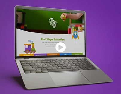 Web Develpment | First Steps Education