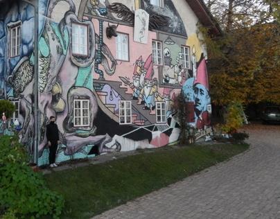 BLK RIVER: Kleinsasserhof