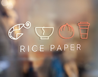 Rice Paper window illustration (Briefbox)