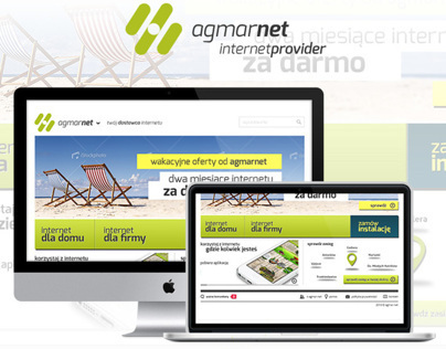 agmarnet - internet provider