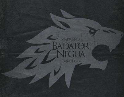Game of Thrones | Tronu Dema