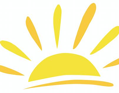 Church of the Holy Comforter Preschool Logo