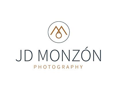 JD Monzon Photography Logo