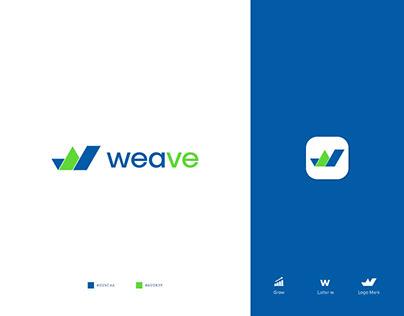 W Letter Logo, Modern W, Trading Firm Logo