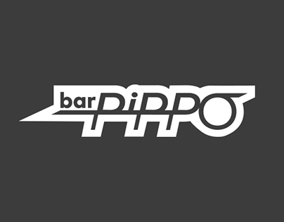 BarPippo - Logo restyling