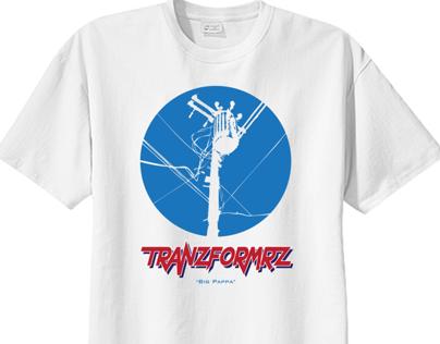 Tranzformrz Project