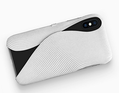 Fold Case for iPhone X