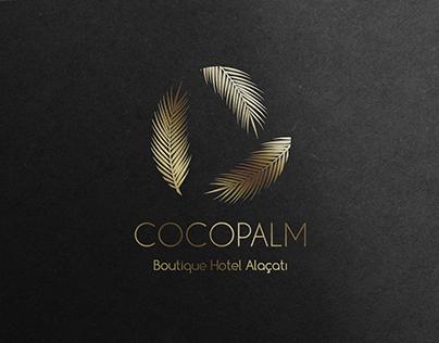 Cocopalm Hotel Branding