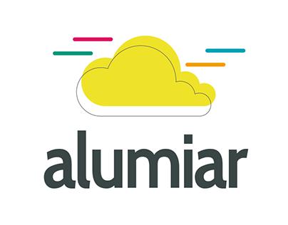 Alumiar Visual Identity
