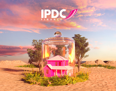 IPDC, Social Media Ad of Home loan and Deposit Scheme
