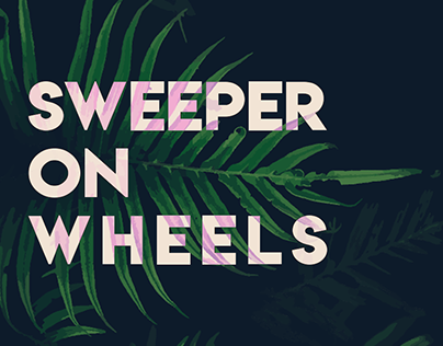 Sweeper-on-Wheels