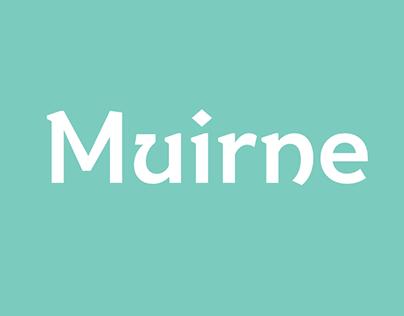 Muirne
