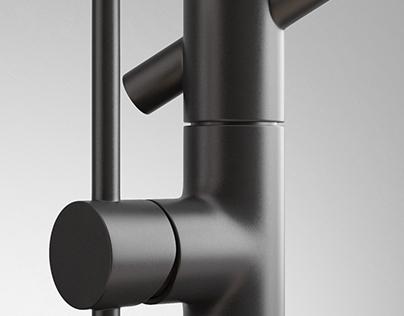 the Sozu faucet visualisation