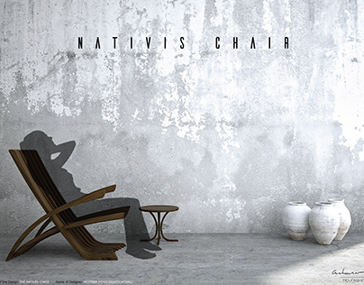 The Nativis Chair