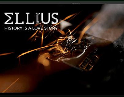 Ellius jewelry