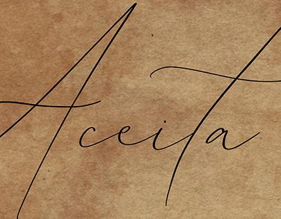#Aceita