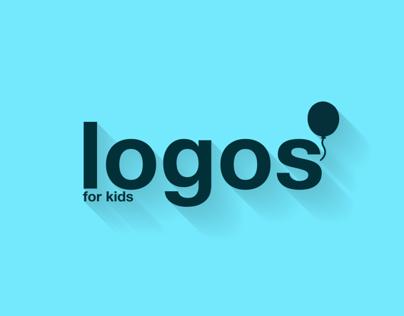 Logos: For kids