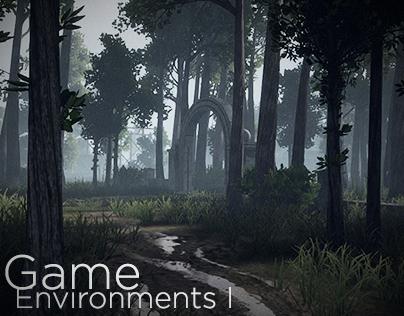 Game Environments I