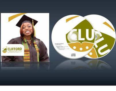 Proposed Clifford University Branding