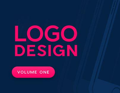 Logo Design Volume 1