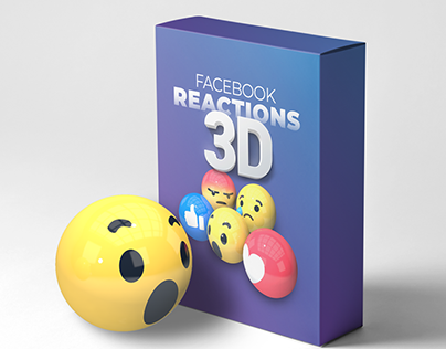 Reactions 3D - Free Download