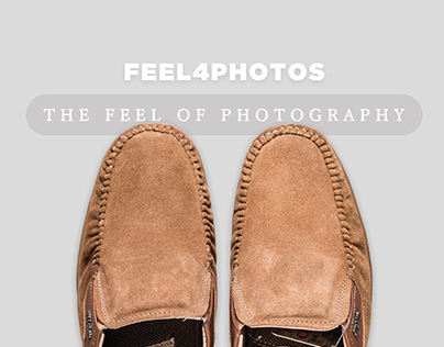 Our first shoe look book