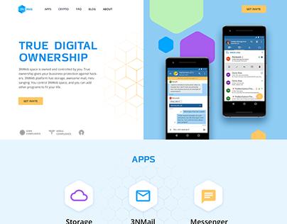 3Nweb Site